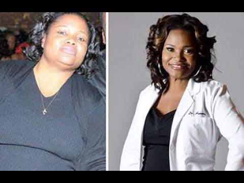 dr heavenly kimes înainte de pierderea în greutate