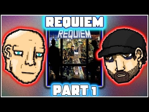 REQUIEM - PART 1 | Hotline Miami 2: Wrong Number Level Editor [FULL CAMPAIGN]