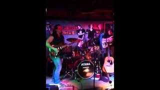 "Carl Ciadella, Jamie Holka, Jim Wynne ""Wagon Wheel Jam"""