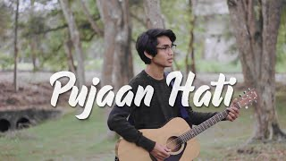 Gambar cover Kangen Band - Pujaan Hati (Cover By Tereza)