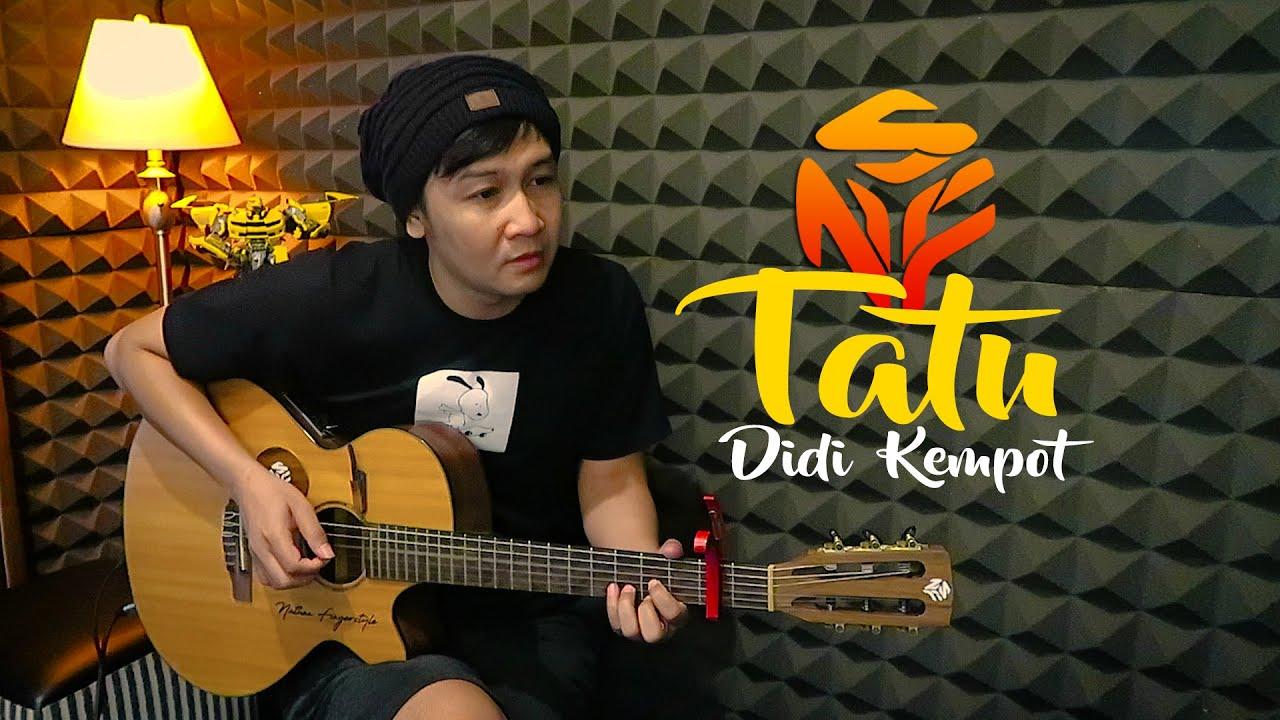 (Didi Kempot) Tatu - Nathan NFS