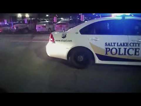 """GRAPHIC CONTENT: Body cam video of police shooting Abdullahi """"Abdi"""" Mohamed"""