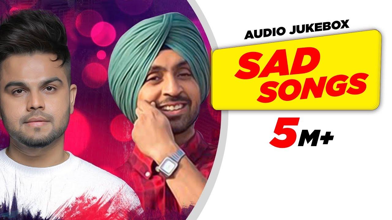 Download Sad Songs | Audio Jukebox | Punjabi Song Collection | Speed Punjabi