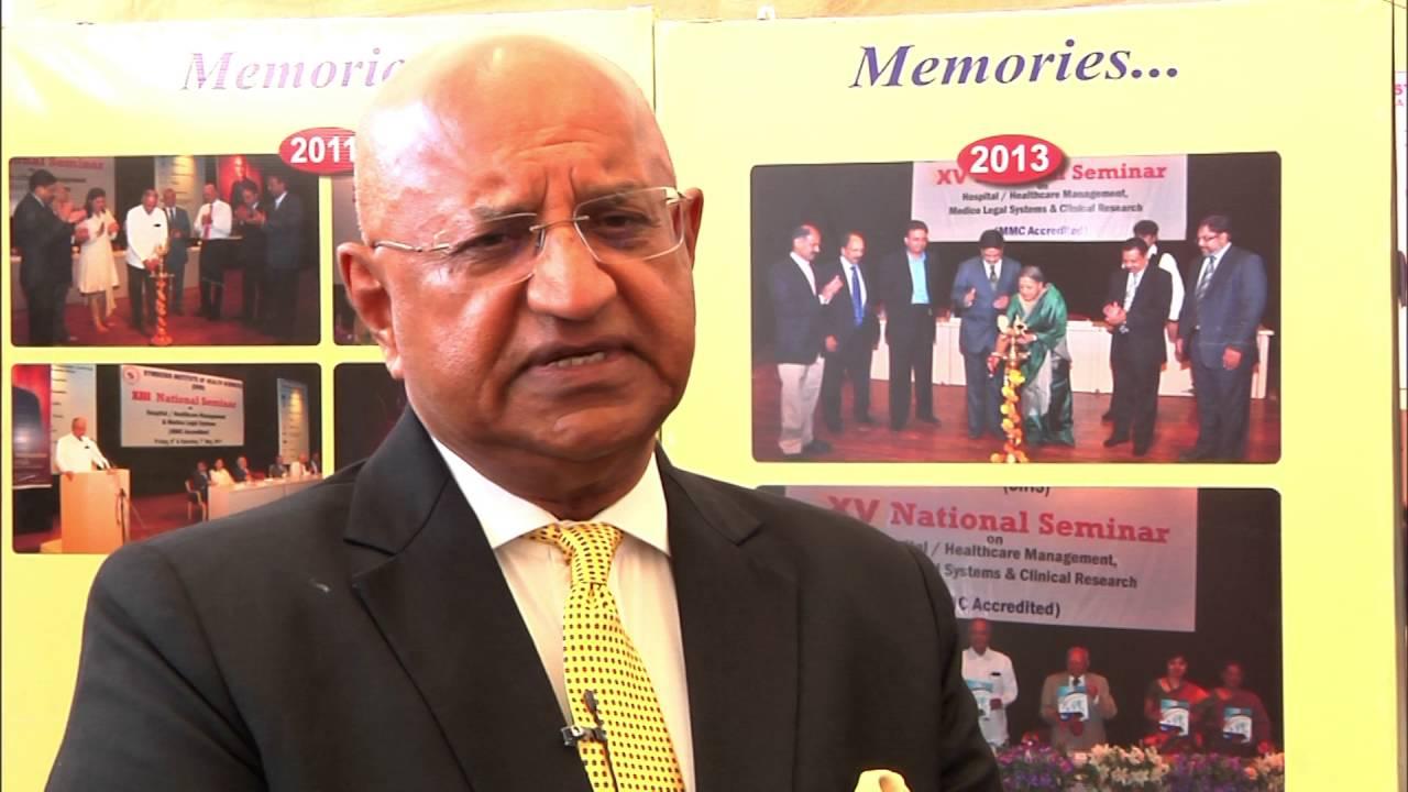 Anand Vora - Managing Director - Arvind Laboratories Pvt ...
