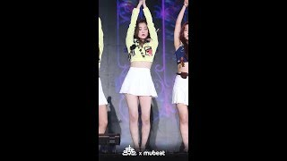 [Live Cam] Irene(Red Velvet) - Bad Boy, 아이린(레드벨벳) - Bad Boy, Super Concert DMCF 2018