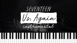 [Instrumental] SEVENTEEN (세븐틴) - Us, Again / 우리, 다시 + ENGLIS…