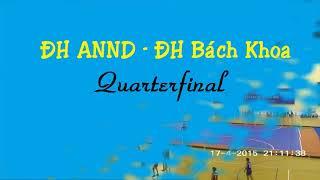 ĐH ANND Highlights - HCUS GAMES