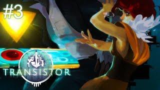 ПЕЧАЛЬНАЯ ИСТОРИЯ 😭 Transistor #3