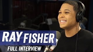 Ray Fisher - 'Justice League', Playing Muhammad Ali, Being Positive- Jim Norton & Sam Roberts