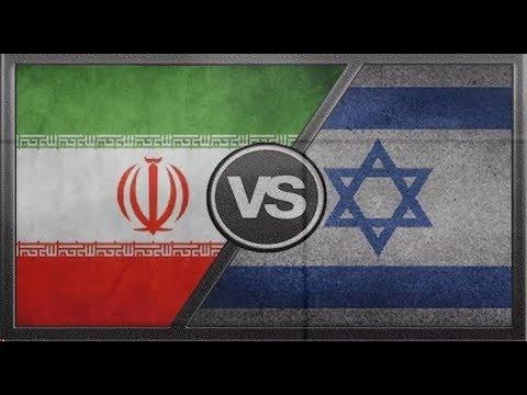 Perbandingan Kekuatan Militer Iran Vs Israel Terbaru 2019