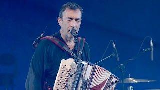 Hubert von Goisern - 25 years live on stage