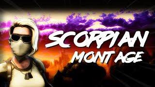 Fortnite Scorpion Skin Montage - Freinds