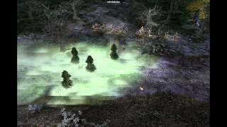 Tranduil - Die Saat Düsterwalds [Hd3ZA Mod]