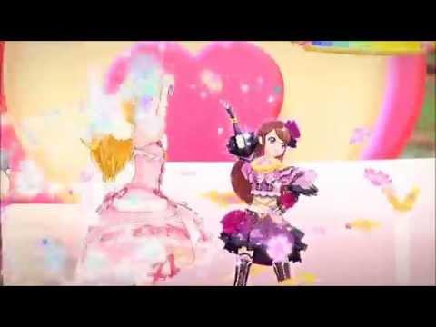 [Aikatsu! x JKT48] Soleil - Calendar Girl (Indonesia version)