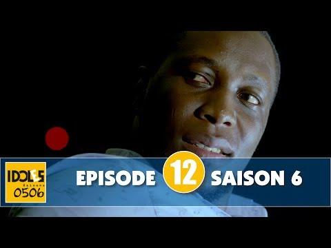 IDOLES - saison 6 - épisode 12