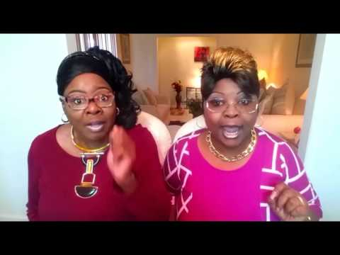 Diamond and Silk Message To Nordstrom For Being Bias Against Ivanka's Clothing Line.