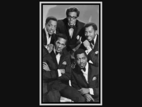 Two Sides to Love ~The Temptations