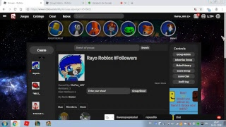 helping my brother Ray Roblox xD: P