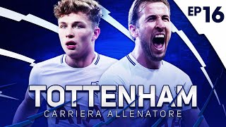 SCAMBIO KANE PER ARP?!?! LO FACCIO??? - CARRIERA ALLENATORE TOTTENHAM EP.16 FIFA 18