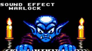 Warlocked (Game Boy) - Snow 1 Music