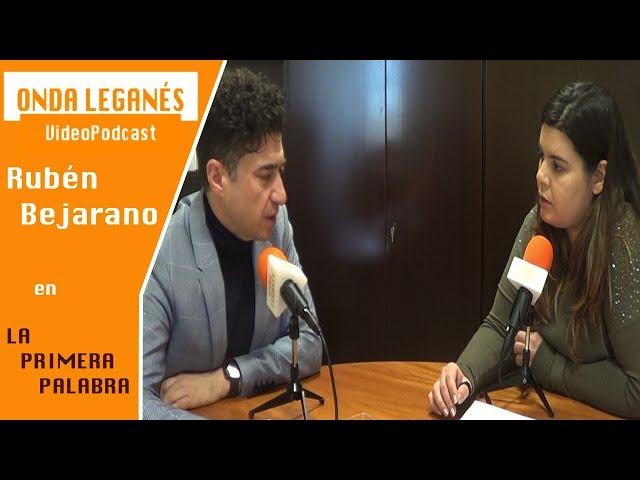 Rubén Bejarano en La Primera Palabra