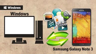 [Galaxy Note 3 Backup & Restore]: How to Backup/Restore Galaxy Note 3 to Computer?