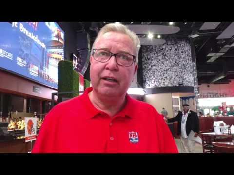 ESPN Ron Jaworski (NFL Draft) 4/28/17