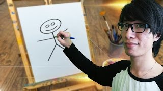 KEMAMPUANKU MENGGAMBAR - Quick, Draw! Indonesia #1