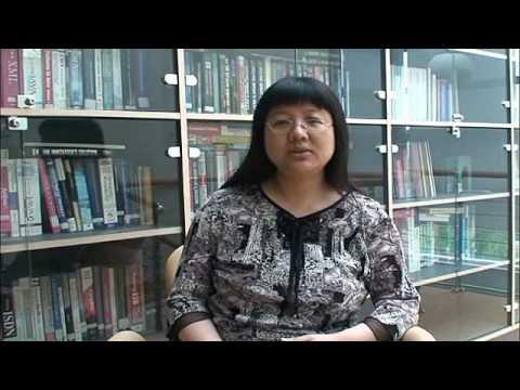 Vivian (Wei) Ding, IBM Researcher, IBM Research - China
