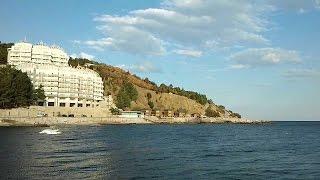 КАСТРОПОЛЬ / ОТДЫХ В КРЫМУ / КРЫМ 2016(Кастрополь это одно из лучших мест Крыма! Чудесный отдых, замечательные пляжи! Крым 2016., 2016-08-12T09:12:55.000Z)