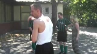 VFF Berliner Meister  Ü/40 Kl. 2008/09