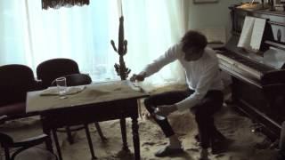 Песочный человек русский трейлер 16+