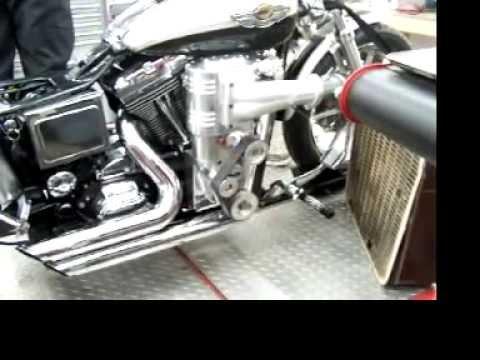 Harley Davidson Magnacharger For Sale