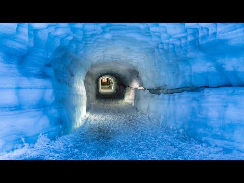 Ice Cave Tour and Lava Cave Day Trip from Reykjavik