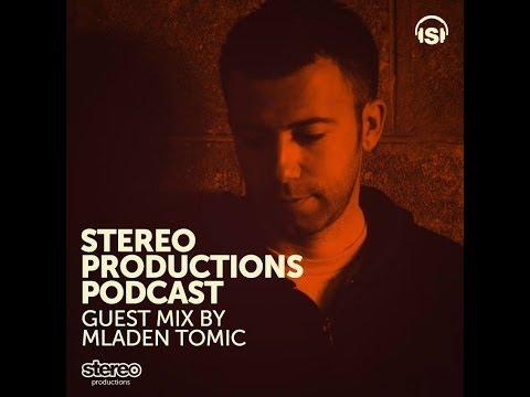 Stereo Productions Podcast  Chus & Ceballos Week08 2014 Mladen Tomic BA