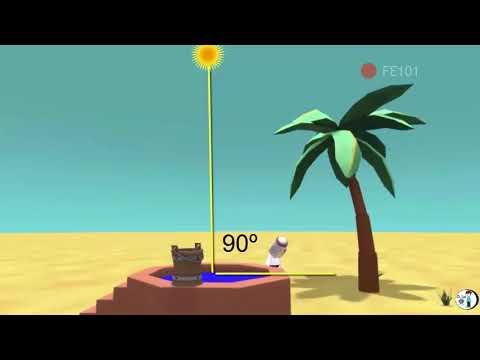 Flat Earth - Globe Earth Math 100% Debunked!!