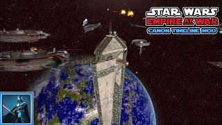 Ansturm der REBELLEN - Lets Play Star Wars Empire at War