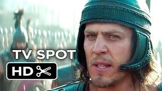 Hercules TV SPOT - Next Level (2014) - Brett Ratner Fantasy Action Movie HD