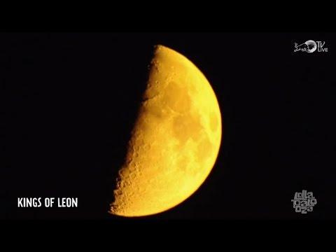 Kings of Leon - Crawl (Live @ Lollapalooza 2014)