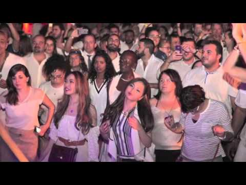 Saint Tropez Doha - Beach Party Teaser