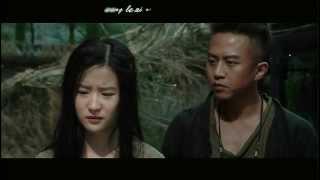 [Vietsub + Kara] Buông tay (Tứ đại danh bổ 2 OST) - Hồ Hạ