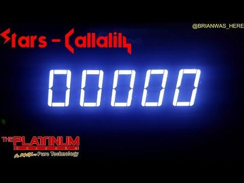 (PH Karaoke) Stars - Callalily