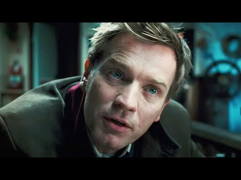 The Ghost Writer (2010 Official Trailer - Ewan McGregor, Pierce Brosnan