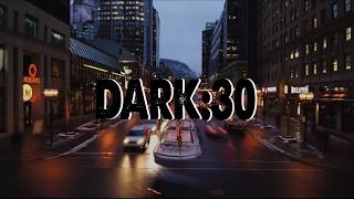 Watch Trademark Dark Thirty video