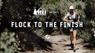 REI Presents: Flock to The Finish