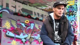 Kunst, Schmiererei oder Verbrechen? - Graffiti Zürich