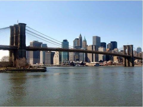 Crucero por New York