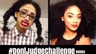 Dont Judge Challenge: #dontjudgeme   jasmeannnn