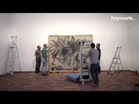 La Fundació Joan Miró renueva su exposición permanente