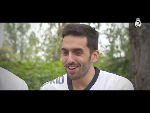 Milan Real Madrid